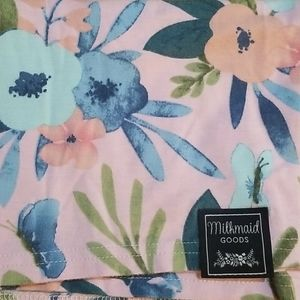 Milkmaid Multifunctional Cover
